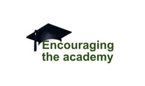 Encouraging the academy